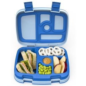 Bentgo Kids Childrens Lunch Box Best Bento Boxes For Kids
