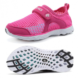 CIOR Boys & Girls Swim Shoes Best Water Shoes For Kids