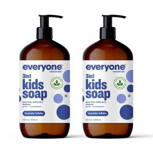 Everyone 3-in-1 Kids Soap