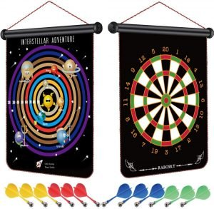 Rabosky Dart Game Toy