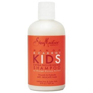 Sheamoisture Extra-Nourishing Shampoo