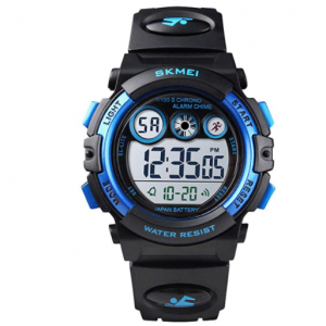Skmei Kids Sports Watch  Best Kid Watches