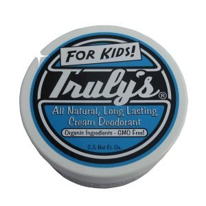 Truly's Deodorant For Kids