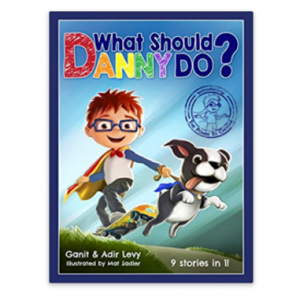 What Should Danny Do? Best Science Books For Kids