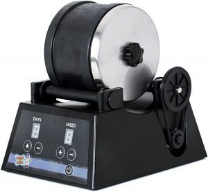 Discover Dr. Cool PRO Series Rock Tumbler