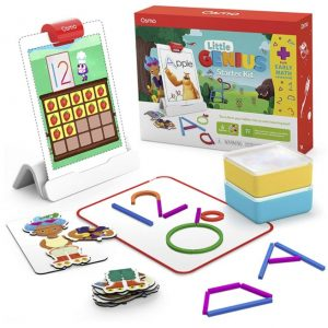 Osmo - Little Genius Starter Kit Best Gifts For Kids Who Have Everything