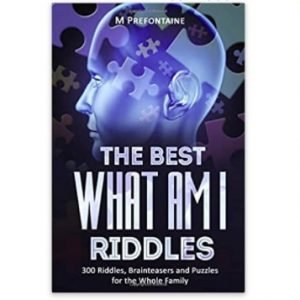The Best What Am I Riddles