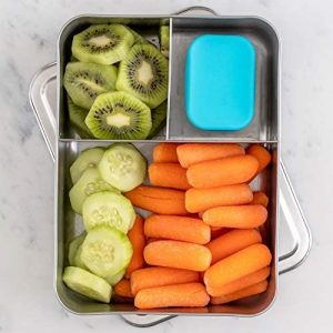WeeSprout Bento Box (Large)
